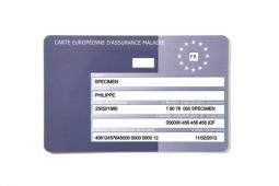 Carte Vitale Europeenne.Votre Carte Europeenne D Assurance Maladie Crpcen
